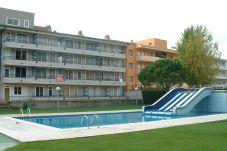 Apartamento en Estartit - BLAU PARK 415