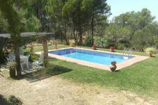 Villa en Garrigoles - LA ROMAGUERA