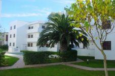 Apartamento en L'Escala - APARTAMENTOS CALA MONTGO + PK 2D