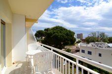 Apartamento en L'Escala - APARTAMENTO RIELLS DE MAR A5 2D