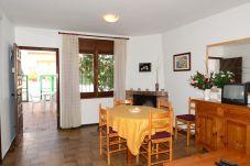 Casa en L'Escala - MAR-JARDI 34
