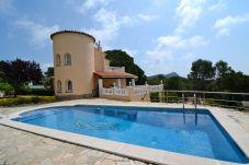 Villa en Estartit - VOLENDAM 2