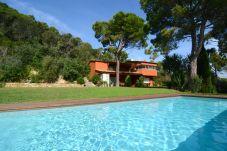 Villa en Mont-ras - PUIG CUCALA