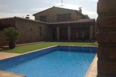 Villa en Peratallada - CAN COLL PERATALLADA