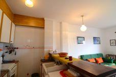 Apartamento en L'Escala - APARTAMENTO GARBI PARK D 404 2D