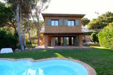 Villa en Begur - CASA SA TUNA
