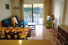 Apartamento en L'Escala - GRAN SOL D 04 1D