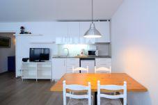 Apartamento en L'Escala - LA TIMPA