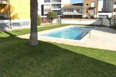 Apartamento en Estartit - PINIMAR A 1-2