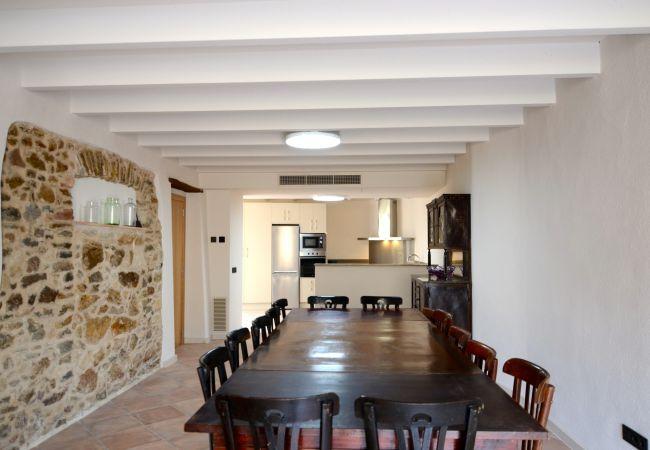 Gualta - Casa rural
