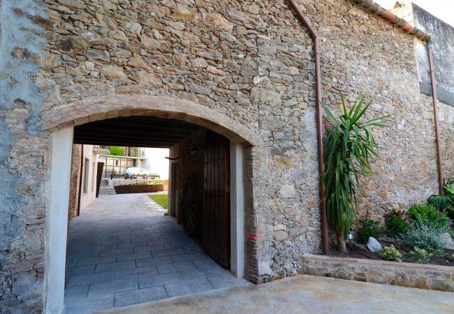 Casa rural en Gualta - CAN PAULÍ
