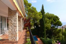 Villa en Begur - PIC DE L'OCELL