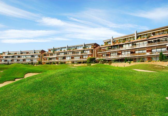 Apartamento en Gualta - EMPORDA GOLF ESTUDI 4 1-2