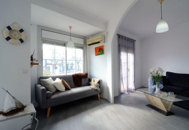 Escala - Apartamento
