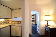 Apartament en L´Escala - APARTAMENT PASSEIG DEL MAR 22 3D