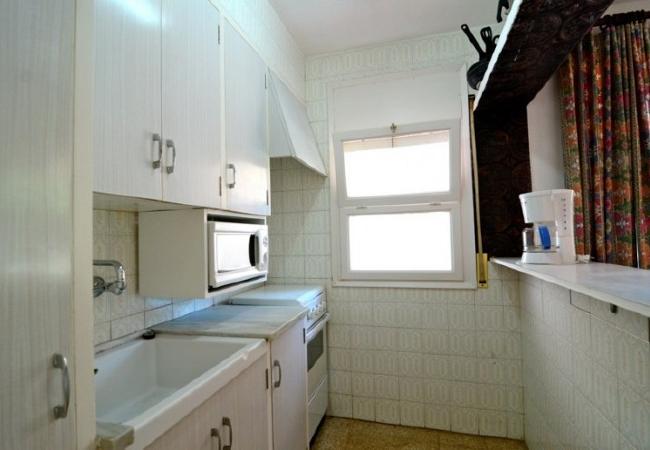 Apartament en Estartit - MONTSERRAT - Apartamento 2/4