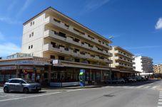 Apartament en L´Escala - APARTAMENT GARBI PARK C403 2D