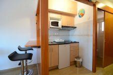 Apartament en Estartit - ALFA 1D