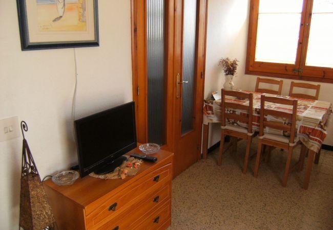 Escala - Apartament