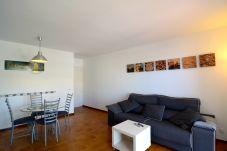 Apartament en Begur - MAR BLAU II 1 D