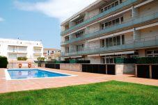 Apartament en Estartit - MIAMI II 204