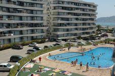 Apartament en Estartit - ROCAMAURA I B 6-1