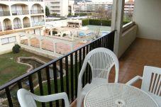 Apartament en Estartit - JARDINS DEL MAR 138