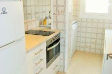Apartament en Estartit - KONTIKI 1-1