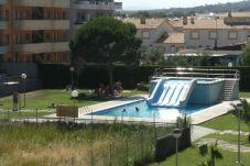 Ferienwohnung in Estartit - BLAU PARK 415