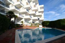 Ferienwohnung in L'Escala - APPARTEMENT PASSEIG DEL MAR 22 3D