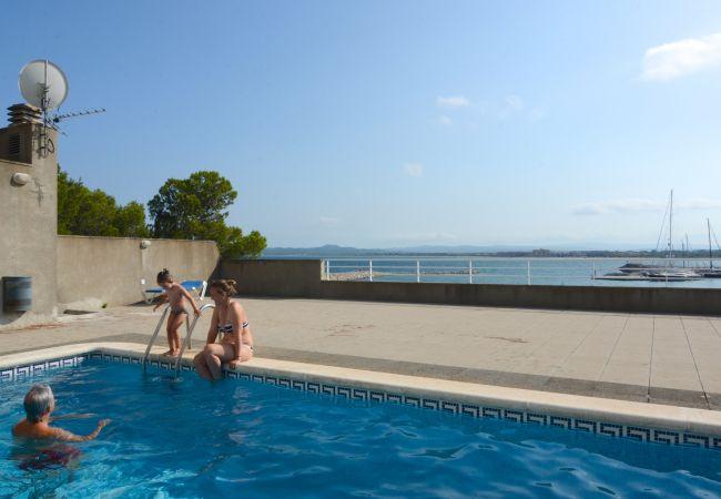 Estartit - Ferienwohnung