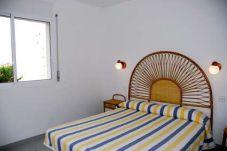Ferienwohnung in L'Escala - APPARTEMENT MAGDA PARK 2D  J2E