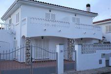 Ferienhaus in L'Escala - FERIENHAUS LA VINYA 16 3D