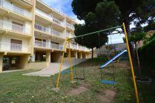 Ferienwohnung in L'Escala - APPARTAMENT RIELLS DE MAR A6 1D