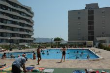 Ferienwohnung in Estartit - ROCAMAURA I B 4.2