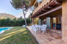 Villa in Begur - CASA SA TUNA
