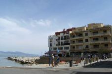 Ferienwohnung in L'Escala - FERIENWOHNUNG ELS PESCADORS  2-2 3D