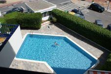 Ferienwohnung in L'Escala - WOHNUNGEN PASSEIG DEL MAR 21 3D