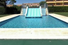 Ferienwohnung in Estartit - BLAU PARK 302