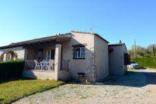 Ferienhaus in Estartit - LES PALMERES 46
