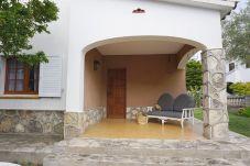 Ferienhaus in L'Escala - TERMES PARK