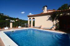 Villa in Begur - BEGUR-SA PUNTA-CALA MORETA