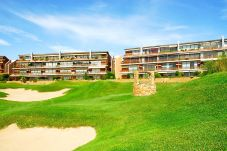 Ferienwohnung in Gualta - EMPORDA GOLF ESTUDI 4 1-2