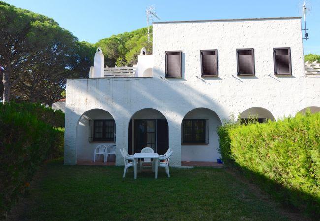 Pals - Ferienhaus