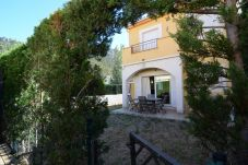 Huis in Estartit - TARRACO 113 FREU