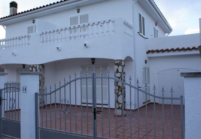 Escala - Huis