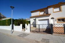Huis in Estartit - TARRACO 44 (SOBRESTANY)