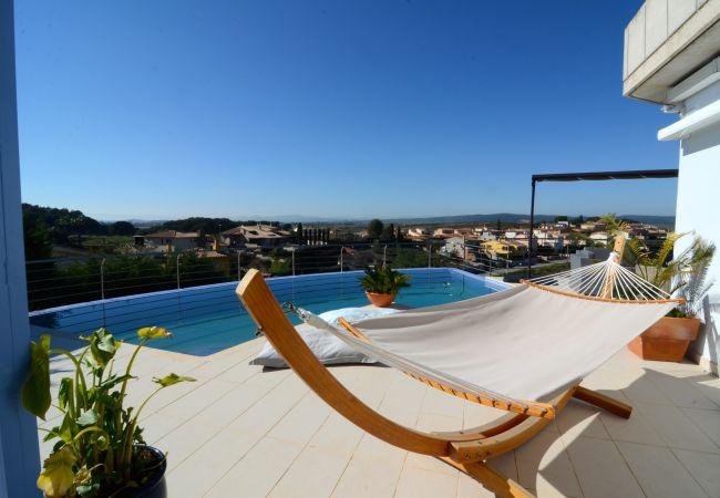 Villa in L'Escala - BLUE HOUSE