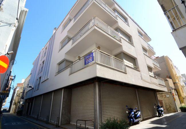 Escala - Appartement