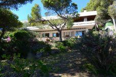 Huis in Estartit - CAP DE LA BARRA 55
